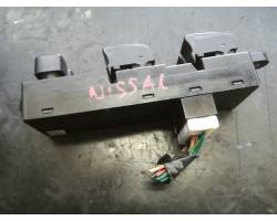 Pulsantiera Anteriore Sinistra Guida NISSAN Primera S. Wagon 2° Serie