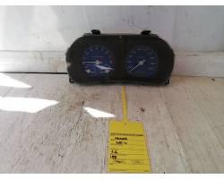 Quadro Strumenti HONDA HR-V Serie (99>06)