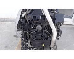 Motore Completo PEUGEOT 407 Coupé