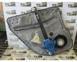 Alzacristallo elettrico post. DX pass. VOLKSWAGEN Golf 4 Berlina (97>03)