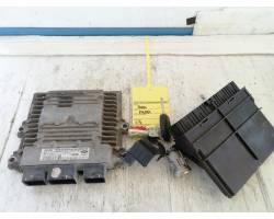 Kit avviamento motore FORD Fiesta 5° Serie