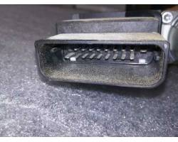 Motorino Alzavetro posteriore Sinistro SEAT Leon 2° Serie