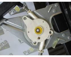 Alzacristallo elettrico ant. SX guida AUDI A3 Serie (8L)