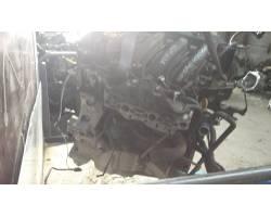 Motore Completo DACIA Duster 1° Serie