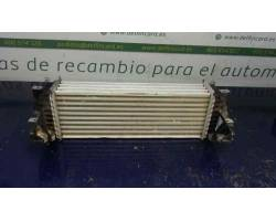 Intercooler FORD Tourneo Connect (TC7)  (02>09)