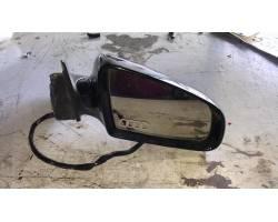 Specchietto Retrovisore Destro AUDI A3 Sportback (8P)