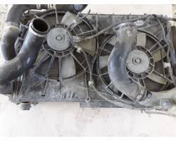 Kit Radiatori TOYOTA Rav4 4° Serie