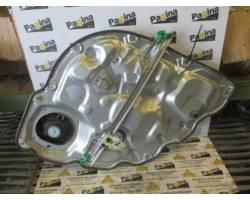 Alzavetro manuale post SX GUIDA FIAT Idea 2° Serie