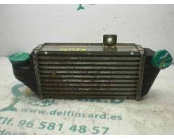 Intercooler FORD Escort Berlina 2° Serie