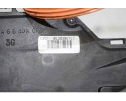 Serratura Posteriore Sinistra AUDI A4 Avant (8E) 1 serie