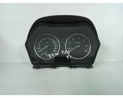 Quadro Strumenti BMW Serie 1 F20 (11>19)
