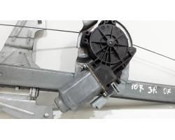 Cremagliera anteriore destra passeggero PEUGEOT 107 1° Serie