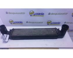 Intercooler BMW Serie 3 E46 Berlina
