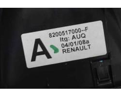 Leva Cambio RENAULT Twingo Serie (07>14)