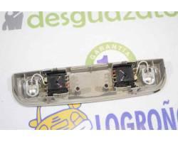 Luce di cortesia anteriore AUDI A4 Avant (8E) 1 serie