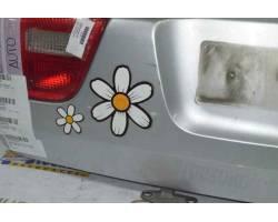 Stop fanale Posteriore sinistro lato Guida BMW X5 1° Serie