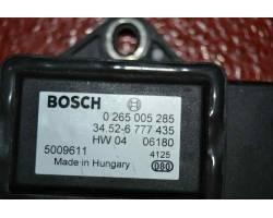 Sensore imbardata BMW X5 1° Serie