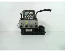 ABS NISSAN NV200 1° Serie