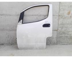 Portiera Anteriore Sinistra NISSAN NV200 1° Serie