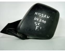 Specchietto Retrovisore Sinistro NISSAN NV200 1° Serie