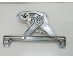 Meccanismo alza vetro Post. DX FORD C - Max Serie (03>07)
