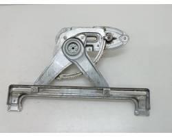Meccanismo alza vetro Post. SX FORD C - Max Serie (03>07)