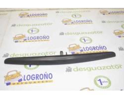 Maniglia portellone posteriore CITROEN C3 1° Serie