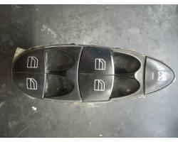 Pulsantiera Anteriore Sinistra Guida MERCEDES Classe E Berlina W211