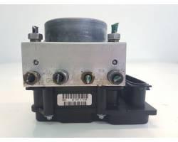 8200559748 / 0265231802 ABS RENAULT Modus 1° Serie 1200 Benzina D4FD7 120.000 Km 55 Kw  (2006) RICAMBI USATI