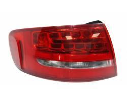 Stop sinistro a led AUDI A4 Avant (8K5)