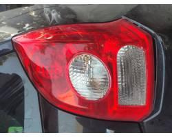 Stop fanale posteriore Destro Passeggero NISSAN Pixo 1° Serie