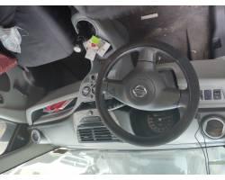 Kit Airbag Completo NISSAN Pixo 1° Serie