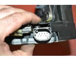 Serratura Posteriore Sinistra BMW X5 1° Serie