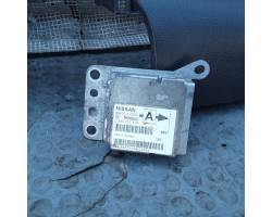 Kit Airbag Completo NISSAN Micra 4° Serie