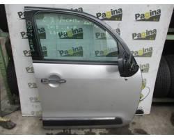 Portiera anteriore Destra CITROEN C3 Picasso