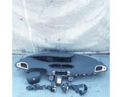 Kit Airbag Completo RENAULT Scenic X MOD