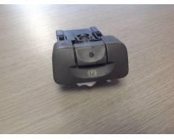 Pulsante freno a mano elettrico RENAULT Scenic Serie (03>09)