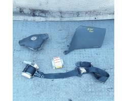 Kit Airbag senza cruscotto NISSAN Pixo 1° Serie