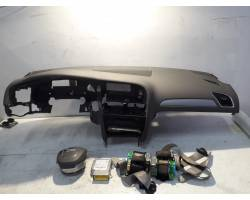 Kit Airbag Completo AUDI A4 Berlina (<10)  Serie