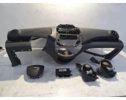 Kit Airbag Completo CHEVROLET Spark 2° Serie