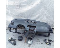 Kit Airbag Completo CITROEN C4 Berlina