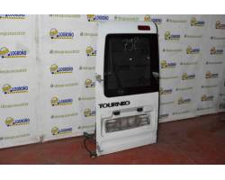 Portiera Posteriore Sinistra FORD Transit Connect 1° Serie