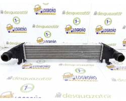 Intercooler MERCEDES Classe C Berlina W204