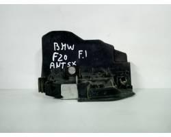 Serratura Anteriore Sinistra BMW Serie 1 F20 (11>19)