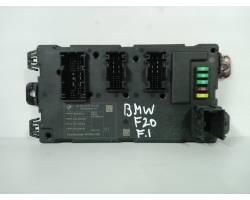 Centralina SAM BMW Serie 1 F20 (11>19)