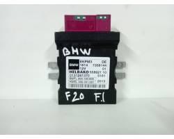 Centralina pompa carburante BMW Serie 1 F20 (11>19)