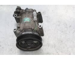 Compressore A/C RENAULT Modus 1° Serie