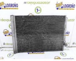 Condensatore BMW X5 2° Serie