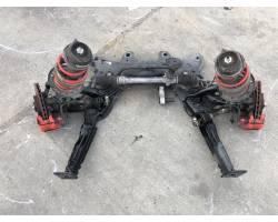 Meccanica anteriore completa ABARTH 500 Fiat