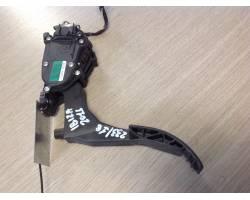 Pedale acceleratore SEAT Ibiza Serie (12>15)